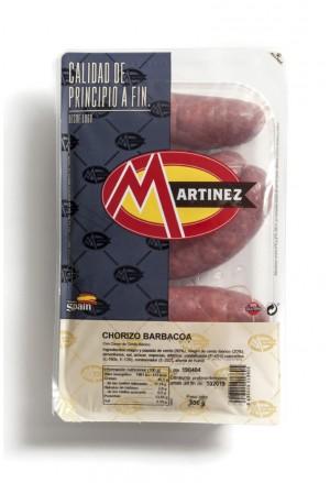Chorizo barbacoa extra