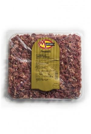 Picadillo jamón bodega 500 gr